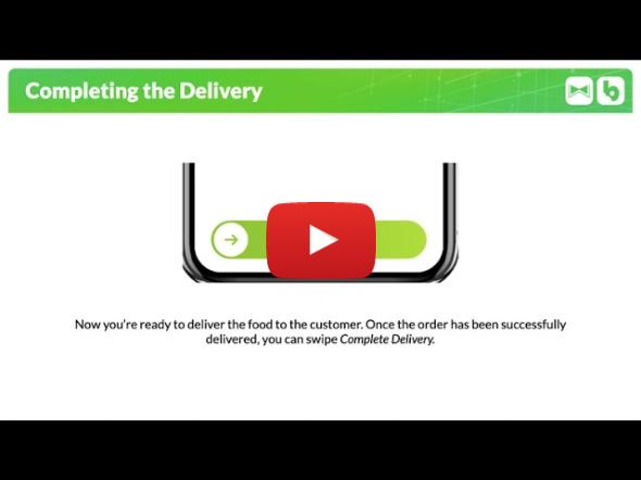 Waitr Driver App Video, v  7 16 20